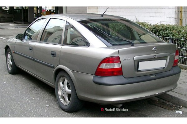 opel vectra hatch 1995 nov to 1998 towbar mccabe the towbar people. Black Bedroom Furniture Sets. Home Design Ideas
