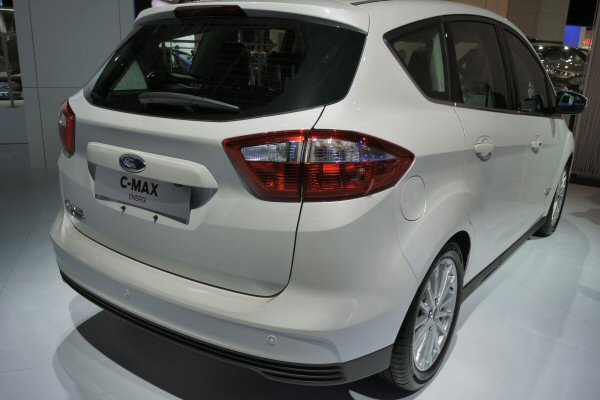 ford c max 2010 onwards roof rack system mccabe the towbar people. Black Bedroom Furniture Sets. Home Design Ideas
