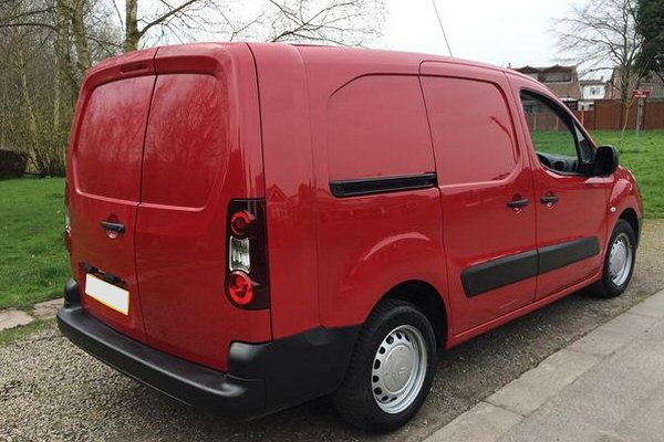 citroen berlingo lwb 2008 jul onwards roof rack system mccabe the towbar people. Black Bedroom Furniture Sets. Home Design Ideas