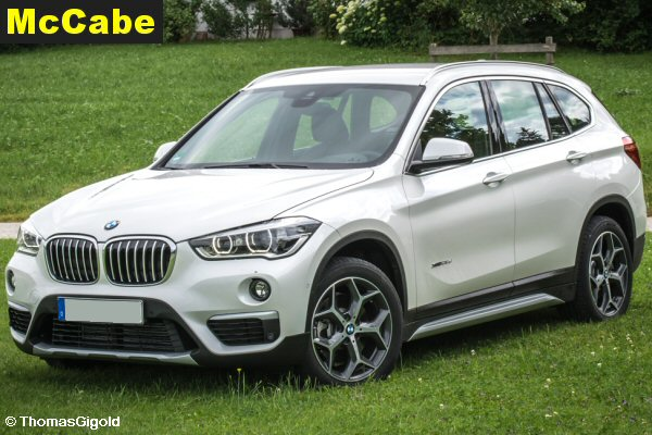 bmw x1 towbar fitting instructions