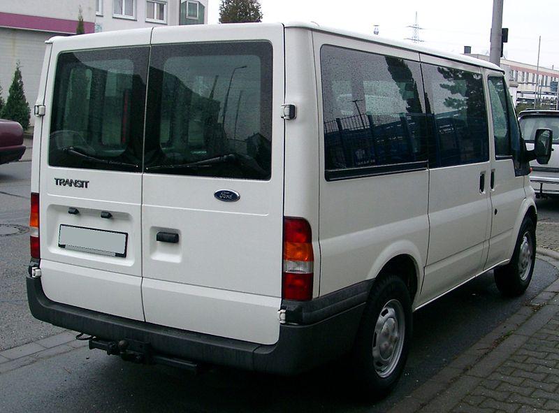 Van 2000 Apr to Apr 2014