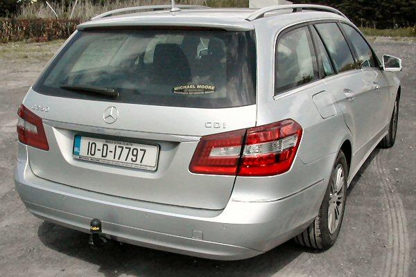 S212 Estate 2009 onwards