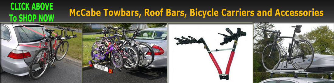 McCabe Bicycle Carriers 14