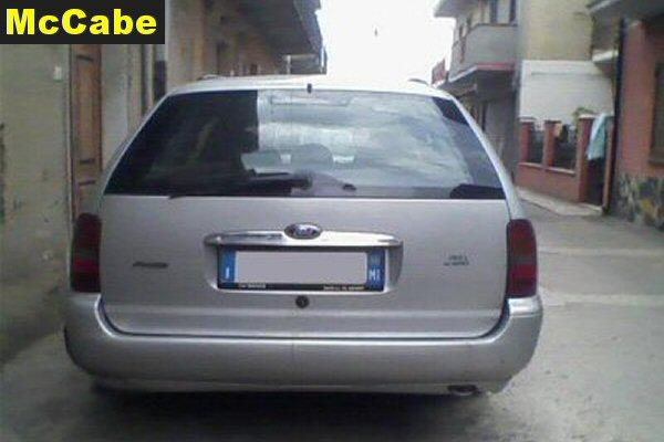 Estate 1993 Feb to 1996