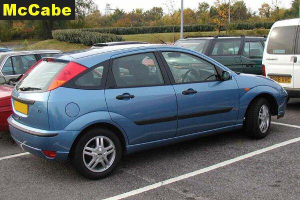 Hatch 1998 Oct to Jan 2005