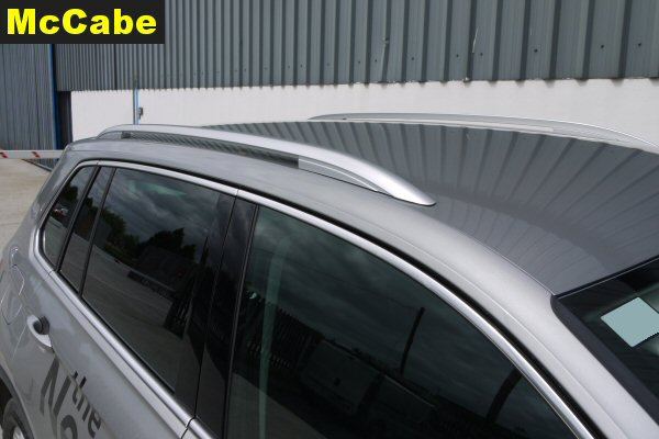 Vw Tiguan 2016 Apr Onwards Roof Rack System Mccabe The